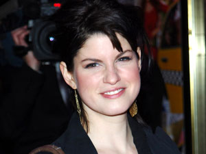 Actress Jemima Rooper