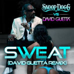 Snoop Dogg vs. David Guetta 'Sweat'