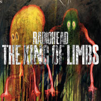 Radiohead 'The King Of Limbs'