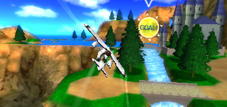Gaming Review: Pilotwings Resort