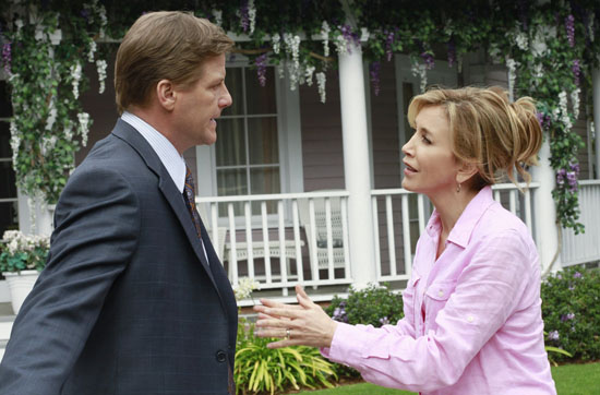 Desperate Housewives: S07E16: Everything's Different, Nothing's Changed