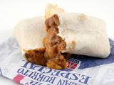 Taco Bell Burrito