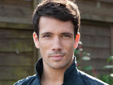 Mark 'Dodger' Savage from Hollyoaks