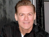Bryan Adams receives the 2,435th star on the Hollywood Walk of Fame