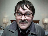 Mark Heap in Friday Night Dinner
