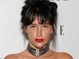 Actress Paz de la Huerta