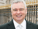 Eamonn Holmes apologises after using the word retarded on ITV's This Morning.