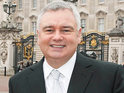 Eamonn Holmes confirms that he will present Sky's coverage of Prince William and Kate Middleton's wedding.