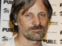 Viggo Mortensen learned a lot about Freud while filming A Dangerous Method.