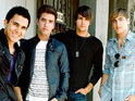 We ask Big Time Rush for their all-time favorite love songs.