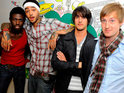 Gym Class Heroes say that the chart success of 'Stereo Hearts' was not a fluke.