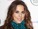 Mel C says that she is a better person now that she's a mother.