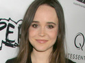 Super actress Ellen Page is cast in new thriller The East