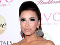 Eva Longoria says she's learning to discover who she truly is following her split from Tony Parker.