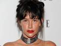 Paz de la Huerta is being sued for unspecified damages by former The City star Samantha Swetra.