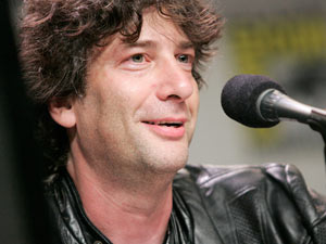 Neil Gaiman