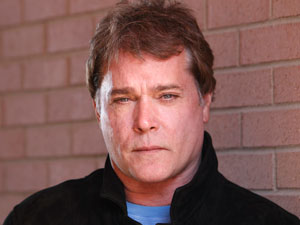 Actor Ray Liotta