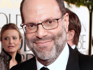 Scott Rudin