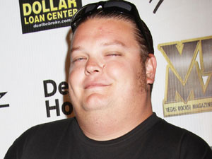 Corey From Pawn Stars Arrested