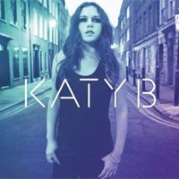 Katy B 'On A Mission'