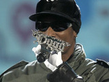Kids Choice Awards 2011: Snoop Dogg performs