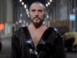 General Zod from Superman II