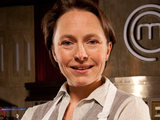 Annie from MasterChef