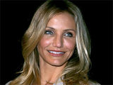 Cameron Diaz at Las Vegas 2011 CinemaCon where she won Sony Pictures Entertainments Star of the Year award