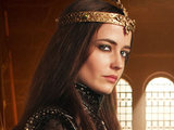 Morgan from Camelot