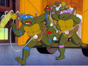 Sean Astin and Jason Biggs will voice two of the Teenage Mutant Ninja Turtles for Nickelodeon.
