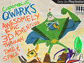 Copernicus Qwarks Awesomely Epic 3D Adventure through Time and Space APRIL FOOL