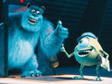 Monsters University director Dan Scanlon says that he loved redesigning the film's main characters.