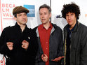 The Beastie Boys announce that Fight For Your Right Revisited will premiere on Wednesday.