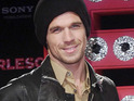 A woman says she suffered serious injuries when Cam Gigandet rear-ended her car.