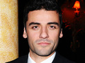 "Oscar Isaac says that it is ""pretty cool"" to be linked to the lead role in the new Bourne movies."