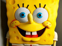 "SpongeBob SquarePants is to ""flood the Twitter-verse"" in the US today with a specially-created story."