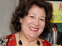 Margo Martindale lands a role in a supernatural drama pilot for CBS.