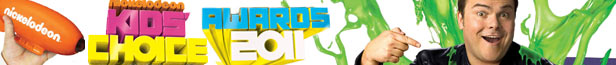 Nickelodeon Kids Choice Awards 2011 compcov