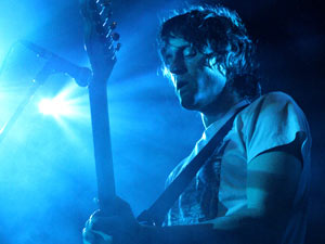Jason Pierce of Spiritualized