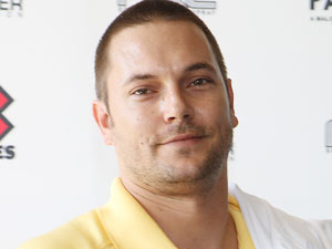 Former dancer Kevin Federline