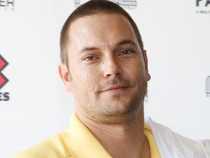 Former dancer Kevin Federline