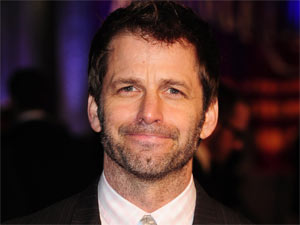 Sucker Punch director Zack Snyder attending the films London premiere