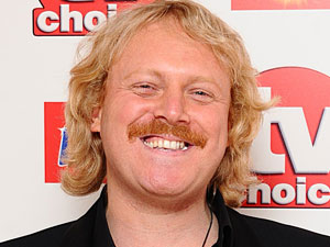 Leigh Francis aka Keith Lemon