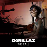 Gorillaz &#39;The Fall&#39;
