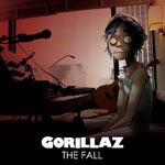 Gorillaz 'The Fall'