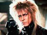 David Bowie in 'Labyrinth'