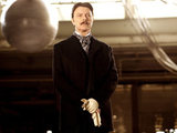 Nikola Tesla (David Bowie) from 'The Prestige'