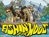 Bowling For Soup 'Fishin' For Woods'