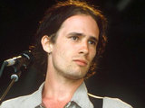 Singer-songwriter Jeff Buckley