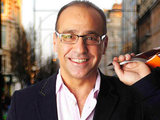 Theo Paphitis on Britain's Next Big Thing